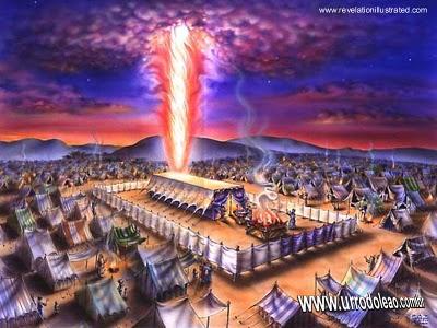 estudo bíblico o tabernáculo no deserto estudos bíblicos