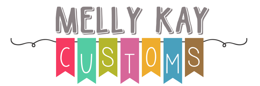Melly Kay Customs