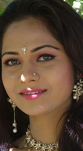 Gujarati Actress