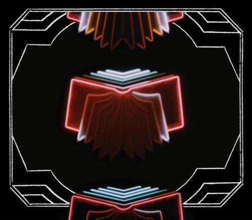 Arcade Fire - Megapost y discografía (con Reflektor!)