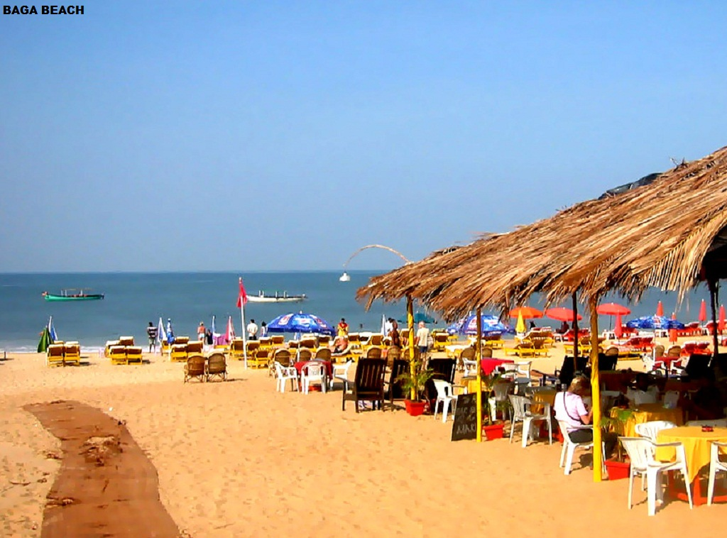 Goa Place To Visit