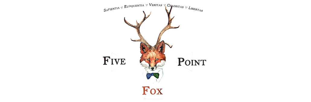 Five Point Fox