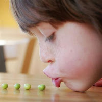 a picture in the article vegan recipes for kids