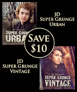 Super Grunge Bundle