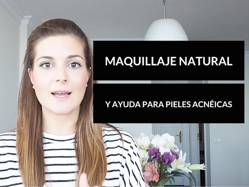 beauty maquillaje natural para el da a da