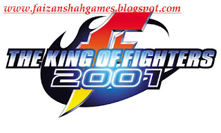 King of fighters 2001 game free download