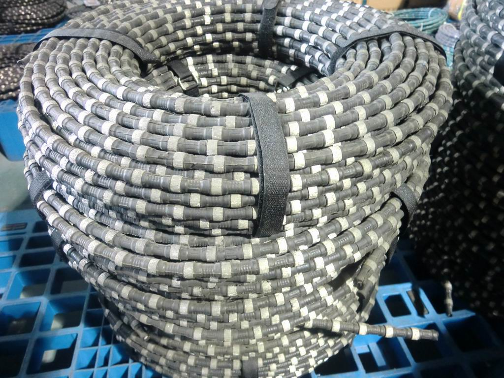 Diamond Wire Saw manufacturer for Concrete