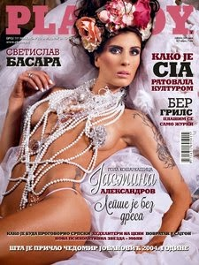 Download – Playboy Servia – Novembro 2013