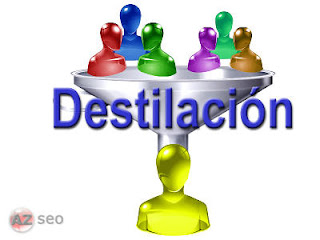 destilacion