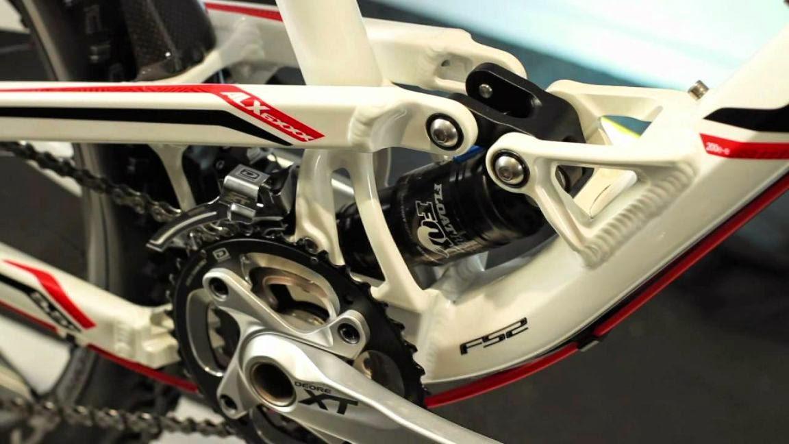 Bike News, Report, New Technology, Suspension System, polygon fs2, fs2 suspension system