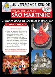 Viagem de São Martinho