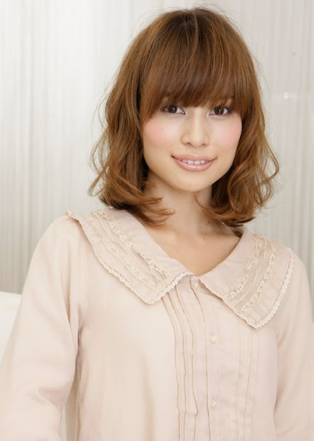 trends hairstyle haircuts 2013