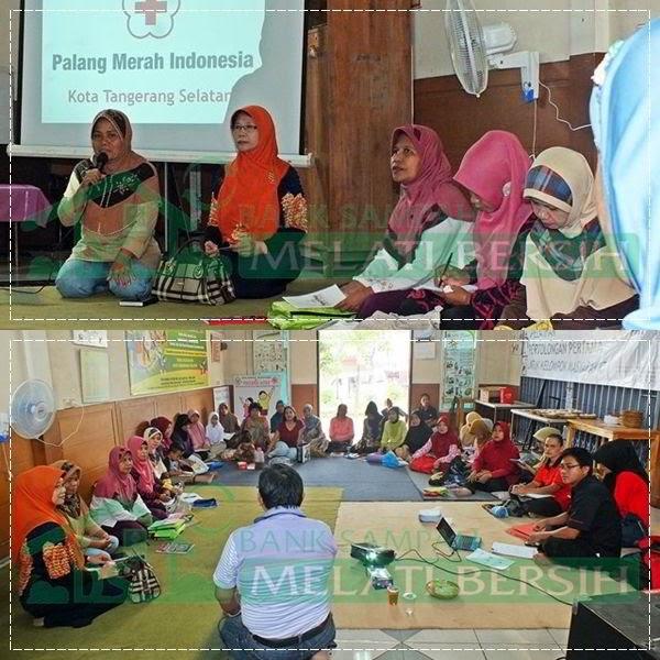 Pelatihan PP PMI