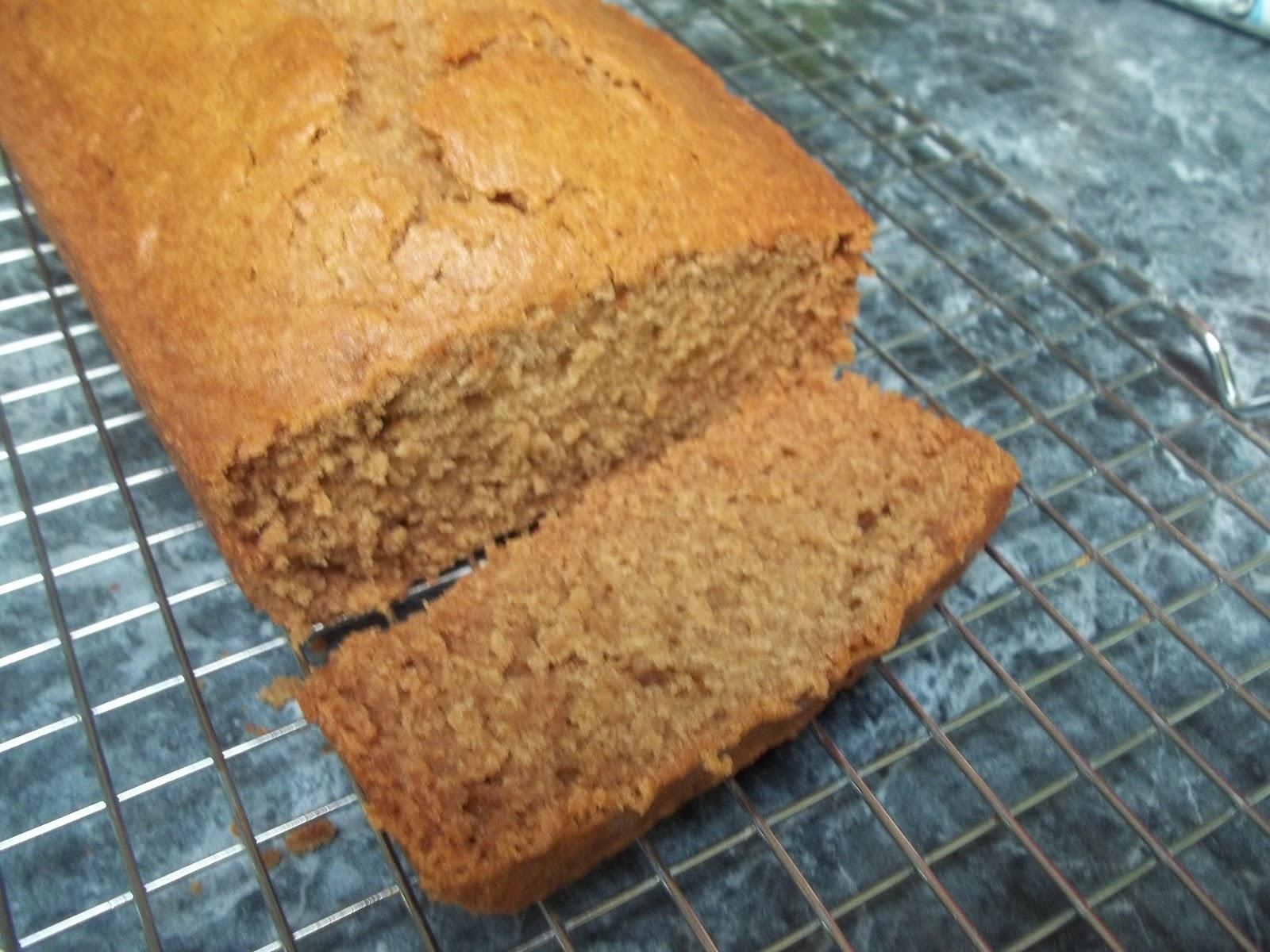 Gluten Free Apple Cinnamon Bread Recipe
