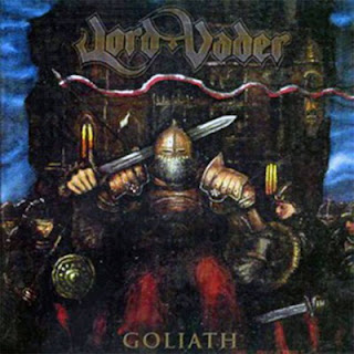 Lord Vader - Goliath (2001)