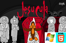 Jesucula