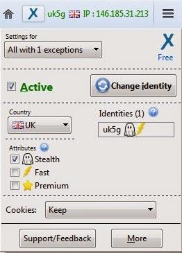 Cara Mudah Mengatasi Download Limit di Tusfiles