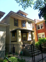 SOLD: Albany Park Two-Flat $375,000