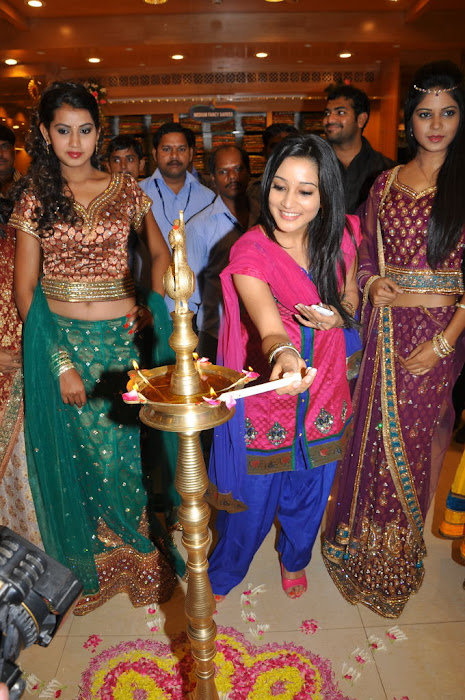 ritu barmecha at india shopping mall glamour  images
