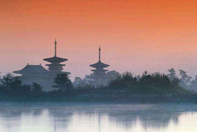 Yakushiji Temples