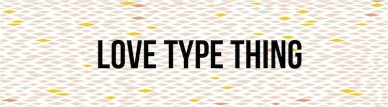 love type thing