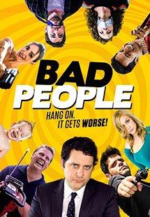 Hố Sâu Trụy Lạc - Bad People