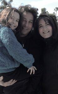 I ♥ my family...