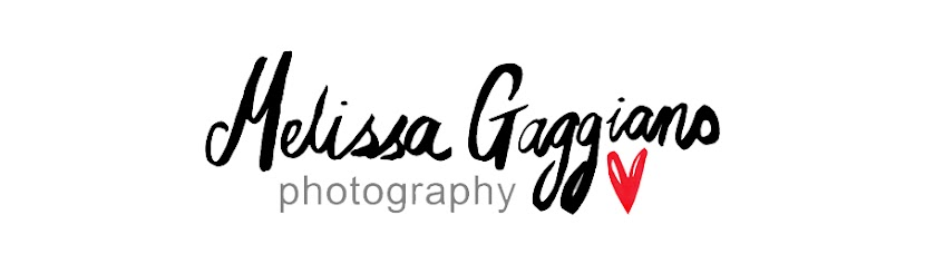 Melissa Gaggiano Photography
