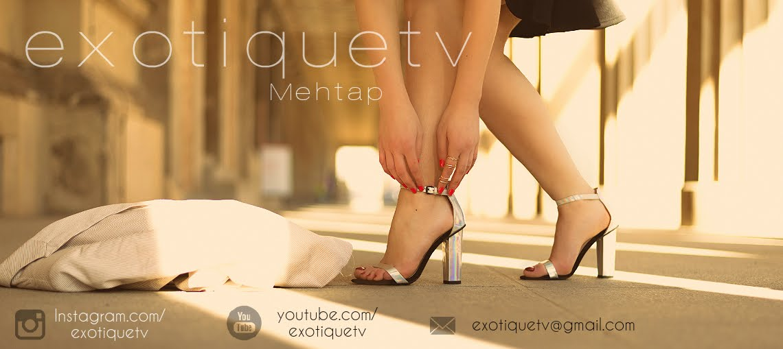 exotiquetv - Berlin Fashion Blog | Lifestyle | Beauty | Modeblog from Germany