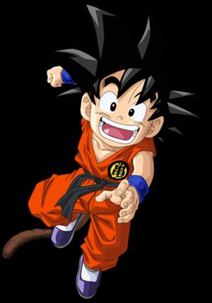 Como Desenhar o Goku (Em 6 Passos)