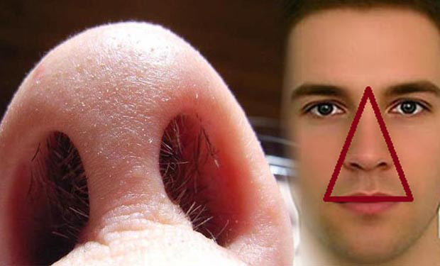 HERE IS WHY YOU SHOULD STOP PLUCKING THE HAIR FROM YOUR NOSE