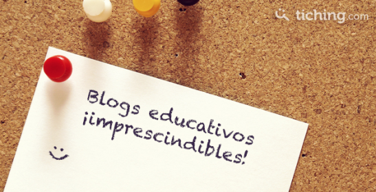 http://blog.tiching.com/los-20-blogs-educativos-imprescindibles-para-el-nuevo-curso/?utm_content=CMPBlogsImprescindibles&utm_medium=referral&utm_