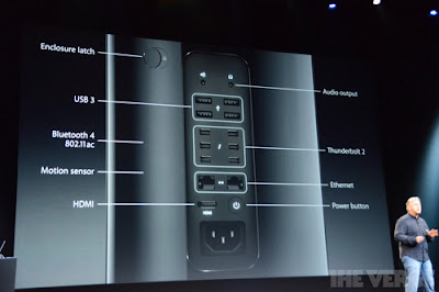 Apple unveiled Ipad Air and iPad mini with Retina display 07