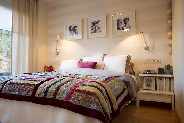 Casas mi casa en la revista de ikea decorar tu casa for Entradas de casa ikea