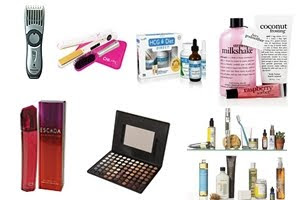 Deals on Health and Beauty