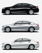 cores do honda accord