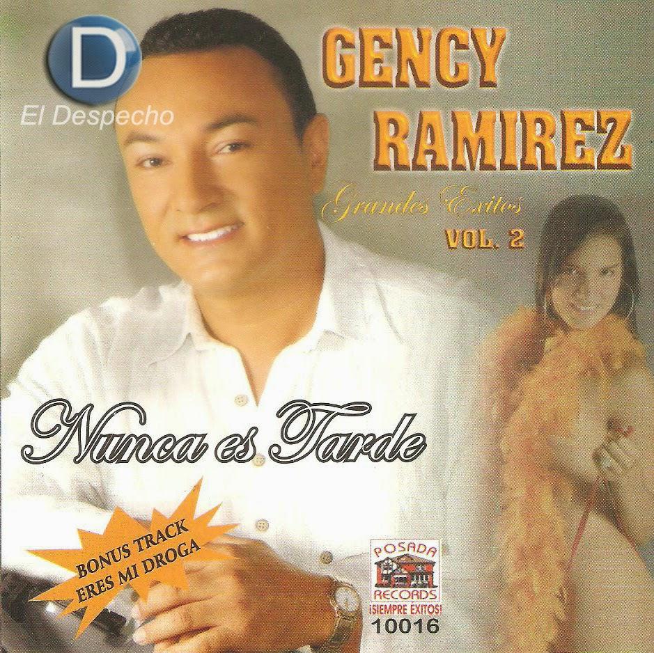 Gency Ramirez