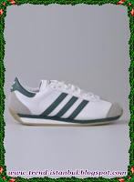 Adidas 2012 İlkbahar Yaz Bayan Spor Ayakkabı Modelleri