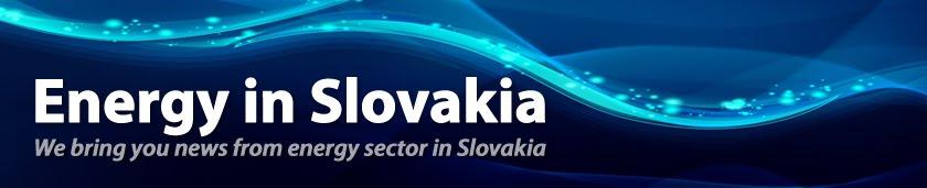 Energy in Slovakia