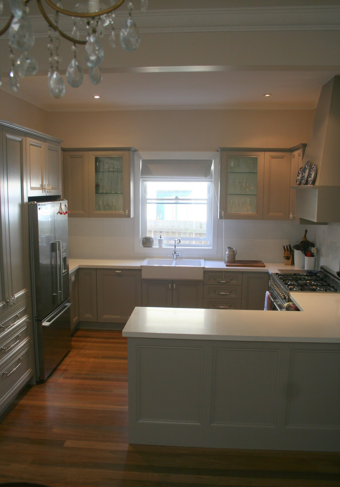 Lilyfield life our french kitchen renovations and reveal for Our life in the kitchen