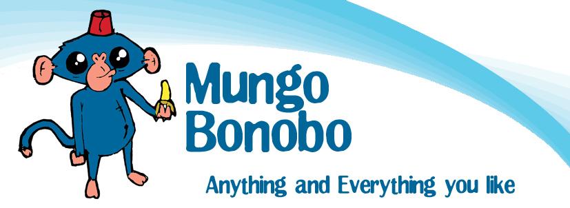 Mungo-Bonobo