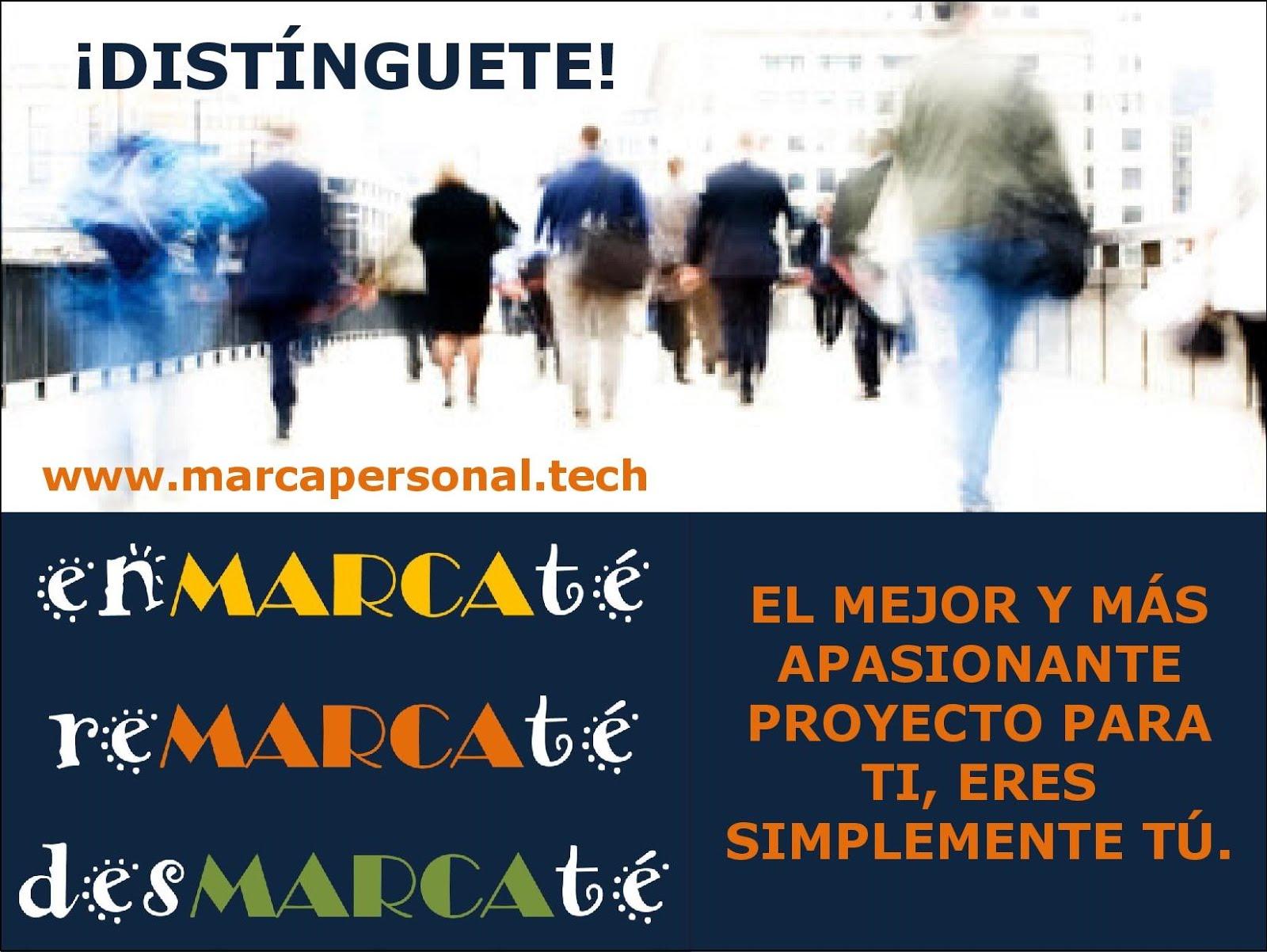 Marca Personal | Branding