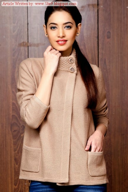 Ladies Sweaters in Pakistan