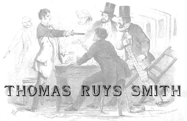Thomas Ruys Smith