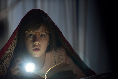 RUBY BARNHILL stars as Sophie in Disney's fantasy-adventure THE BFG, directed by Steven Spielberg and based on the beloved novel by Roald Dahl.