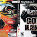 KODE CURANG GOD HAND PS2