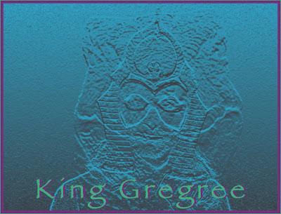 King Gregree