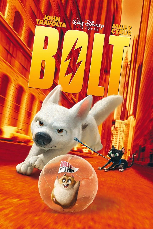 Bolt Movie Online - Download Movies Top 100