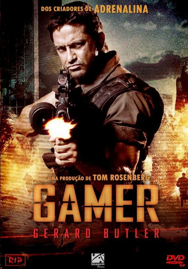 Gamer – Dublado (2009)