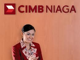 Lowongan Kerja Bank CIMB Niaga Februari 2013